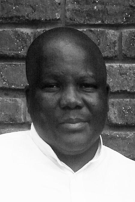 Mthuthuzeli Julius Bozwana