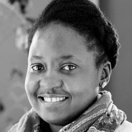 Nikiwe Solomon (MSc, PhD Candidate)