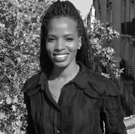 Eng. Grace Murungi
